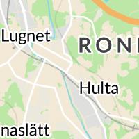 Riksbyggen Ekonomisk Förening - Arbetsplatskontor, Ronneby