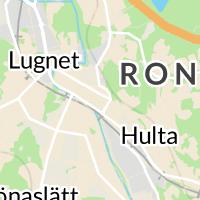Freja Dagligverksamhet, Ronneby