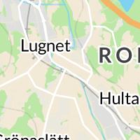 Fastighetsbyrån - en del av Swedbank, Ronneby