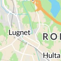 Dsv Road AB, Ronneby