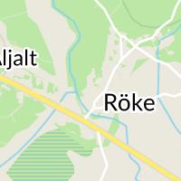 Hässleholms Kommun, Röke