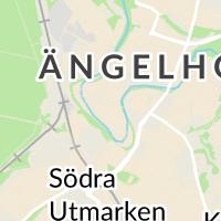 Sveriges Radio Kristianstad, Ängelholm