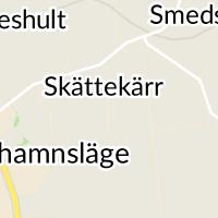 Keramiska Studier i Höganäs AB, Nyhamnsläge