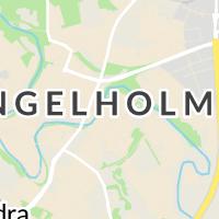 Törnskogens Förskola och Skola, Ängelholm