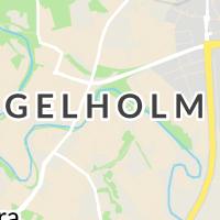 Ängelholms Kommun - Förskola Ängavången, Ängelholm