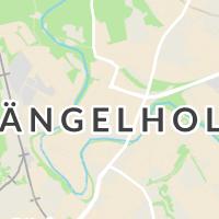 Ängelholms Kommun - Servicebostad Gasverksgatan, Ängelholm