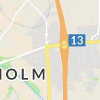 St1 Sverige AB, Avesta