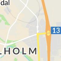 Colorama/Färghuset i Ängelholm AB, Ängelholm