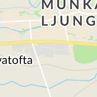 MVB Syd AB, Munka-Ljungby