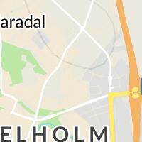 Ängelholms Kommun - Förskola Norregården, Ängelholm