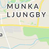 Ängelholms Kommun - Stödboende Öster Värn, Munka-Ljungby