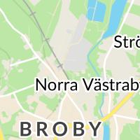 Haki AB - Logistikcenter, Broby