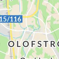 Netto, Olofström