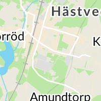 Hästveda Hantverksgården Samlingslokaler, Hästveda