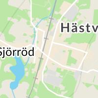 Gruppbostad Hästveda, Hästveda