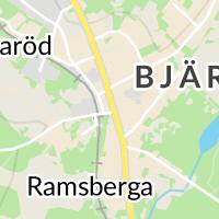 Bjärnums Bibliotek, Bjärnum