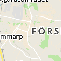 Kronans Droghandel Apotek AB, Förslöv