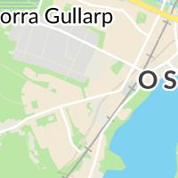 Baggium Vård & Behandling AB, Osby