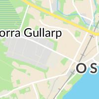 Ekstrands Dörrar & Fönster AB, Osby