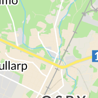 Osby Kommun, Osby