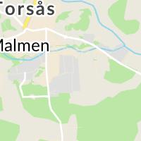 Torsås Kommun - Drifthallen, Torsås