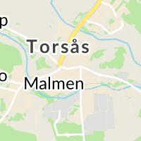Coop Torsås, Torsås