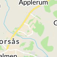 Smultronet Förskola, Torsås