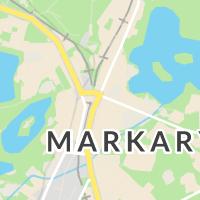 Bjerstafs Begravningsbyrå AB, Markaryd