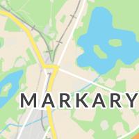 Förskolan Galaxen, Markaryd