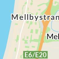 Biotek i Halmstad AB, Mellbystrand