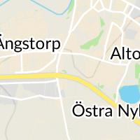 Vallbergaskolan, Vallberga