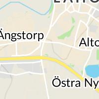 Laholms Kommun - Administration Lss, Laholm