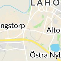 Grönkulla förskola, Laholm