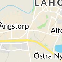 Coop Laholm, Laholm