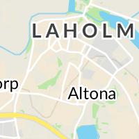 Region Halland - Ungdomsmottagning, Laholm