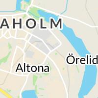 Laholms Kommun - Centralförråd, Laholm