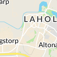 Vuxenpsykiatrimottagningen, Laholm