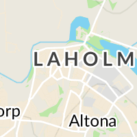 Laholms Kommun - Administration Lss, Laholm