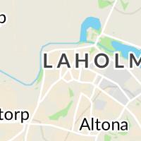 Vilddesign, Laholm