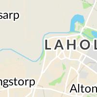 Laholms Kommun - Gamla Krukmakeriet, Laholm