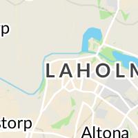 Apotek Hjärtat, Laholm