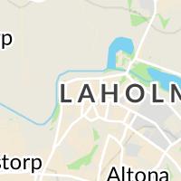 Harry Vu AB, Laholm