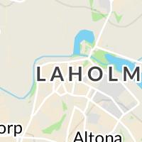 Riksbyggen Ekonomisk Förening - Områdeskontor, Laholm