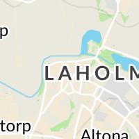 Länsförsäkringar Fastighetsförmedling, Laholm