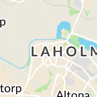 Synsam Laholm, Laholm
