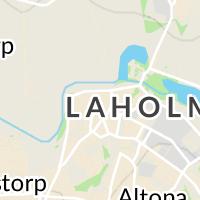 Fastighetsbyrån, Laholm