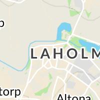 Distriktssköterskemottagningen Familjeläkarna vid Torget, Laholm