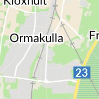 Besikta Bilprovning i Sverige AB, Älmhult