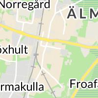 Nicklagården Servicehus Äldreomsorg, Älmhult