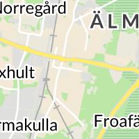 Achima Care/Älmhults Vårdcentral, Älmhult